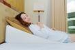 Đột phá cách chữa trào ngược dạ dày mới bằng gối nêm Hi-Sleep