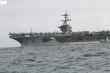 'Thủy thủ Mỹ có thể mắc Covid-19 từ nguồn khác, không phải từ chuyến thăm VN'