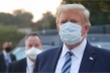 Tổng thống Trump bắt Trung Quốc 'trả giá' vì COVID-19
