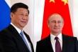 Vì sao Trung Quốc và Nga chưa chúc mừng Biden thắng cử?