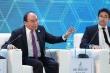 ExxonMobil sẽ sớm khai thác mỏ dầu khí tỉ đô tại Việt Nam