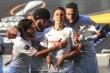 Kết quả Europa League: MU đòi lại Smalling, Roma bị loại cay đắng