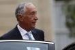 Tổng thống Bồ Đào Nha tự cách ly sau khi gặp người nhiễm Covid-19