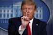 Thống đốc New York nói kháng lệnh dỡ phong tỏa, ông Trump đáp trả