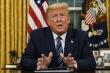 Tổng thống Trump dự đoán đỉnh dịch Covid-19 tại Mỹ, kéo dài 'giãn cách xã hội'