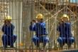 Giá thép tăng phi mã, doanh nghiệp xây dựng than khó khăn