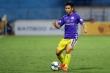 Hà Nội FC gia hạn hợp đồng với Đỗ Hùng Dũng đến năm 2023