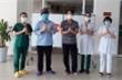 Thêm 2 ca COVID-19 khỏi bệnh, Việt Nam còn 9 bệnh nhân đang điều trị
