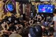 Bất chấp lệnh cấm, 20 thanh niên tụ tập hát karaoke ở Lào Cai