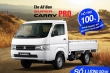 Suzuki ưu đãi 'sốc' 50-100% lệ phí trước bạ trong tháng 6