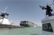 Điều tra nguyên nhân tàu Ever Given mắc cạn trên kênh Suez