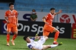Trực tiếp Hà Nội FC 0-1 Bình Định