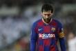 Barca: Khủng hoảng tài chính, nợ gần nửa tỷ Euro