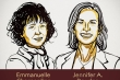 Video: Công bố Giải Nobel Hóa học 2020