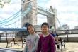 Đại sứ Anh viết thư cảm ơn 2 học sinh Việt Nam tặng 20.000 khẩu trang