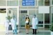 Ba bệnh nhân mắc Covid-19 ở Đà Nẵng xuất viện