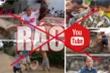 Kinh hãi nội dung bệnh hoạn tràn ngập YouTube, Facebook