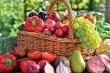 Những loại trái cây, rau củ nên ăn nhiều trong mùa đông