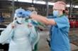 Vương Quốc Anh vượt Trung Quốc về số người nhiễm virus corona