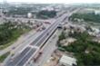 Ảnh: Cầu vượt nút giao Mỹ Thủy ở TP.HCM trước giờ thông xe