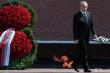 Tổng thống Putin: 'Kề sát bên nhau, chúng ta sẽ bất khả chiến bại'