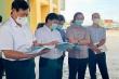 Khẩn: Bộ Y tế thông báo tìm người trên chuyến bay từ Nhật Bản về Đà Nẵng