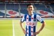 HLV thủ môn SC Heerenveen: 'Sẽ tốt hơn nếu Văn Hậu ở lại'