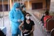 Campuchia bứt tốc tiêm chủng vaccine COVID-19
