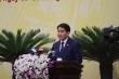 Ông Nguyễn Đức Chung lý giải vì sao Hà Nội tổ chức giải đua xe F1