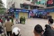 Hà Nội: Người đàn ông rơi từ tầng 15 chung cư Linh Đàm xuống đất thiệt mạng