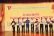 Lãnh đạo Vietcombank vinh dự nhận Kỷ niệm chương 'Vì thế hệ trẻ'