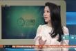 Hoa khôi sinh viên dẫn bản tin thời tiết VTV