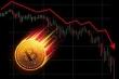 Giá Bitcoin hôm nay 21/9: Bitcoin rơi vào 'chảo lửa', vốn hóa mất 2 tỷ USD