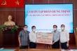 Tập đoàn Hưng Thịnh hỗ trợ hàng chục tỷ đồng cho TP.HCM chống dịch