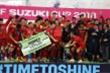 Không thể chấp nhận chuyện cử tuyển trẻ Việt Nam đá AFF Cup 2020