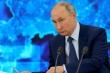 Tổng thống Putin: Sửa đổi hiến pháp được thực hiện đúng thời điểm
