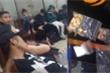 102 thanh niên dương tính ma tuý trong quán bar, tạm giữ hình sự 3 người