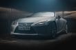 Video: Đóng băng 12 tiếng, xe Lexus LC Convertible vẫn chạy bon bon trên đường