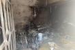Trích xuất camera phát hiện người châm lửa đốt phòng trọ làm 3 người thiệt mạng