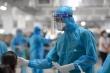 Hà Nội: Thêm 3 ca dương tính nCoV, tiêm gần 4,8 triệu mũi vaccine COVID-19