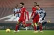 Kết quả Ngoại hạng Anh: Salah tịt ngòi, Liverpool lỡ cơ hội bứt tốp