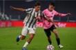 Kết quả Cúp C1: Ghi 3 bàn không được công nhận, Juventus thua Barca