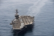 Covid-19: Hải quân Mỹ sơ tán 3.000 thủy thủ từ tàu sân bay Theodore Roosevelt