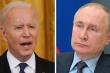 Ông Trump 'nhắc nhở' ông Biden đừng ngủ gật khi hội đàm với Tổng thống Putin