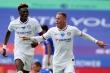 Chelsea thắng nhọc, Arsenal và Man City vào bán kết FA Cup