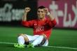 Ronaldo cân nhắc trở về Man Utd