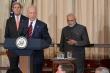 Ông Biden điện đàm với Thủ tướng Ấn Độ, cam kết hợp tác đối phó Trung Quốc