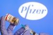 Hội đồng chuyên gia FDA của Mỹ chấp thuận vaccine COVID-19 của Pfizer