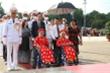 Sáng nay diễn ra chương trình gặp mặt 300 Mẹ Việt Nam Anh hùng