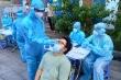 Ngày 14/9, Hà Nội có 25 ca dương tính SARS-CoV-2